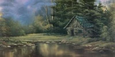 bob ross painting log cabins best of the of painting wilderness cabin wttw