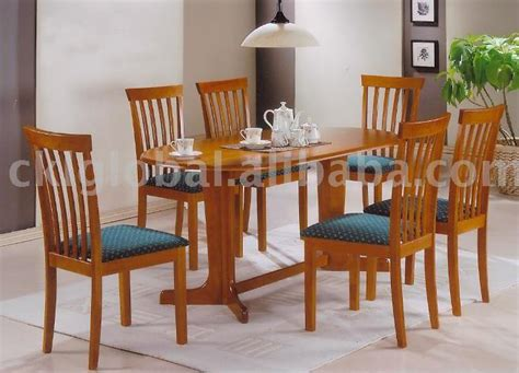 malaysian wood dining table sets oak dining room furniture dining set table parson chair dining room solid wood mdf