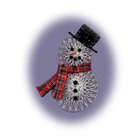 String Patterns Pdf - pdf pattern string snowman ornament