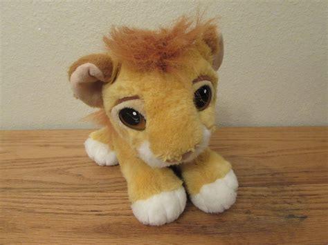 Pumba Pillow Pet by Disney King Scar Simba 2 Pack Figures Walmart