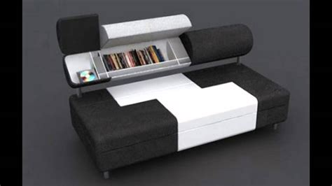Multi Use Sofa by Multi Purpose Furniture