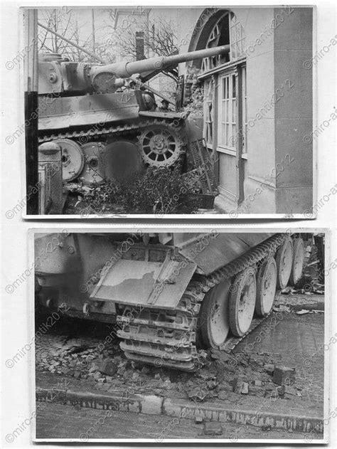 2117 best German Tiger Tank Variants of WW2 images on