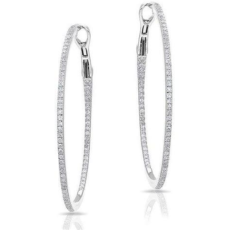 White Earring best 25 white earrings ideas on black and