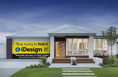 home group wa design display homes perth south west smart homes for living