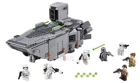 Lego Pesawat Transport Prajuritdari Wars 75103 75103 order transporter lego wars 7 the