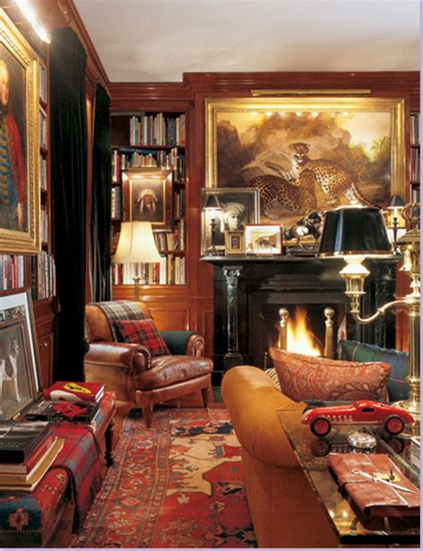 ralph lauren home decorating ideas all in the detail a ralph lauren christmas