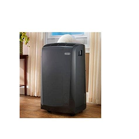Promo Pinguino Air To Air Pacn 110 Delonghi delonghi pacn110ec portable air conditioner lowes air
