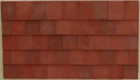 traditional roof tiles large dolls house 1 24th scale