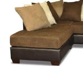 Oversized Sofa Pillows Scatter Back Modern Sectional Sofa W Oversized Back Pillows