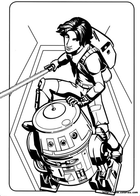 free coloring pages star wars rebels free coloring pages of star wars rebels