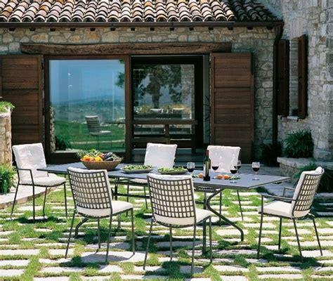 mobili per giardini arredamenti per giardini mobili giardino arredare il