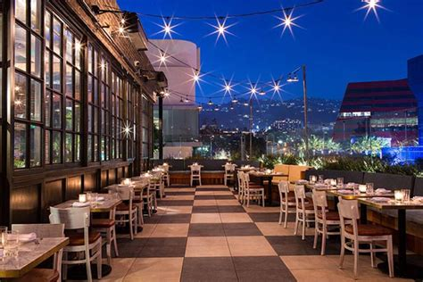 roof top bar la the 7 best rooftop bars in los angeles to check out now