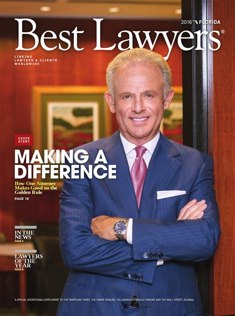 best lawyers best lawyers in florida 2016 by best lawyers issuu
