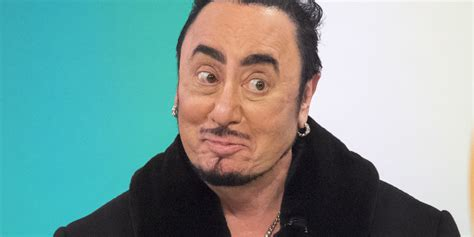 David Gest | celebrity big brother to i m a celeb 9 times david gest