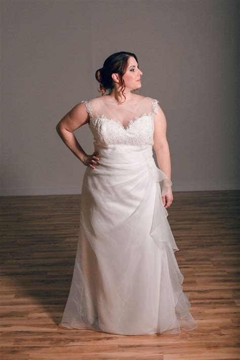 Plus Size Wedding Dresses In Tulsa Ok by The Curvy Boutique Tulsa Ok S Bridal 2632