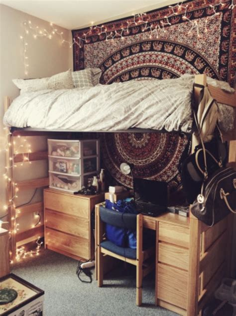 cool things to have in your room 17 cool things you need to do to your dorm room in 2017