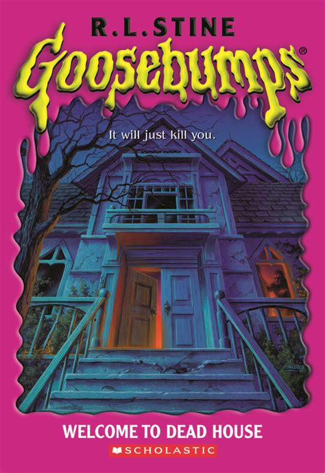 57 Best Images About Goosebumps Original Covers On