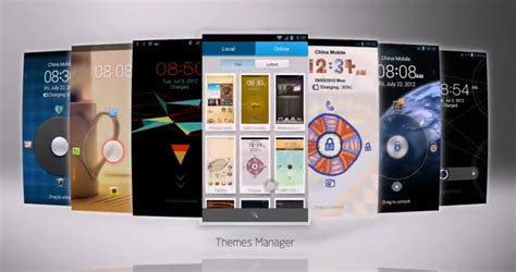 themes huawei emotion ui 2 0 emui update ascend p1 with huawei emotion ui 1 0 to