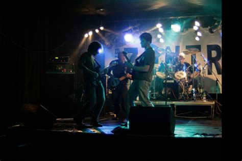 innere unruhe englisch set to revolt band rock metal aus gerlingen