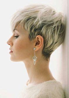pixie haircut exercise madeleine short hairstyles 3 hair pinterest more