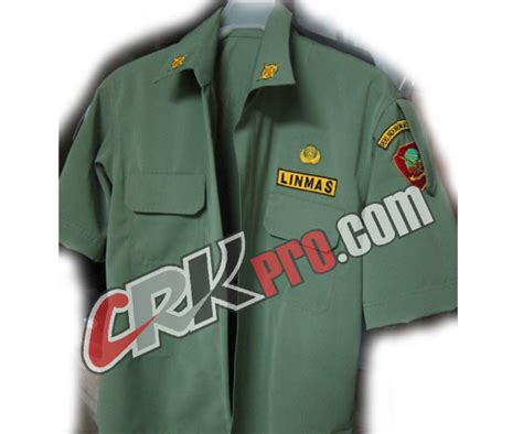 Kaos Kaki Pdh Hitam Harpist pakaian linmas baju seragam hansip pdh pakaian dinas