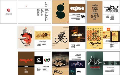 graphic design portfolio pdf template pdf portfolio a photo on flickriver graphic design