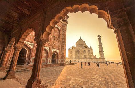 beautiful taj mahal india high definition hd wallpapers