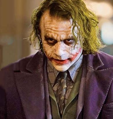 by the joker in the dark night heath ledger buzz pirates dramatic monologue for men heath ledger the joker in the