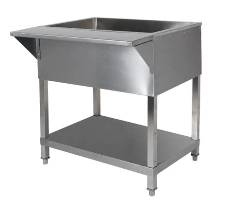 Cold Table by Cold Pan Table Commercial Salad Bar Cooled Cold Food