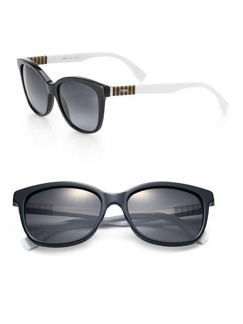 Fendi Be Like Sunglasses On Pict 1 fendi s wayfarer sunglasses 171 neo gifts