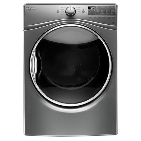 lg electronics 7 4 cu ft electric dryer with steam in
