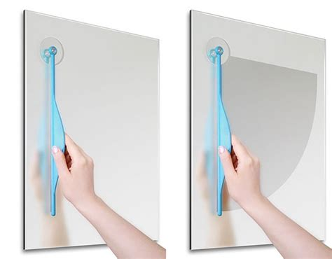 best way to clean bathroom mirror 30 most luminous practical household inventions you
