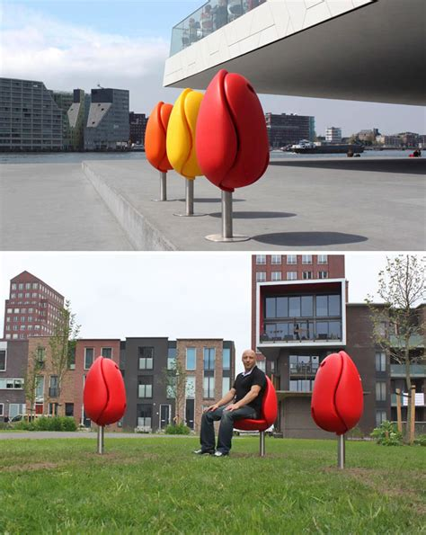 creative park benches 50 of the most creative benches and seats ever