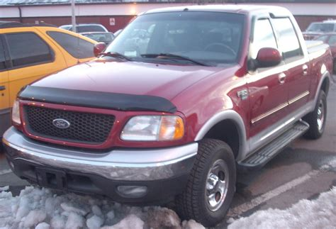 ford f150 99 file 99 03 ford f 150 crew cab jpg wikimedia commons