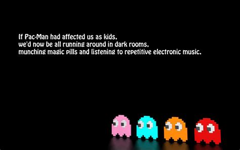 pacman ghost colors ghosts pac wallpaper 1920x1200 wallpoper