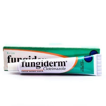Salep Fungiderm Di Apotik 10 merk obat penghilang panu yang bagus dan efektif