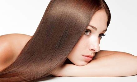 haircut groupon uk brazilian blow dry optional cut alex hair beauty groupon