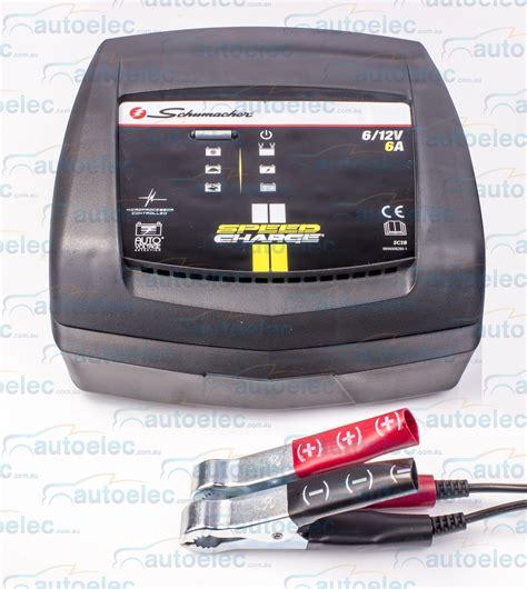 battery charger for motorbike schumacher 6v 12v 2 4 6 battery charger car