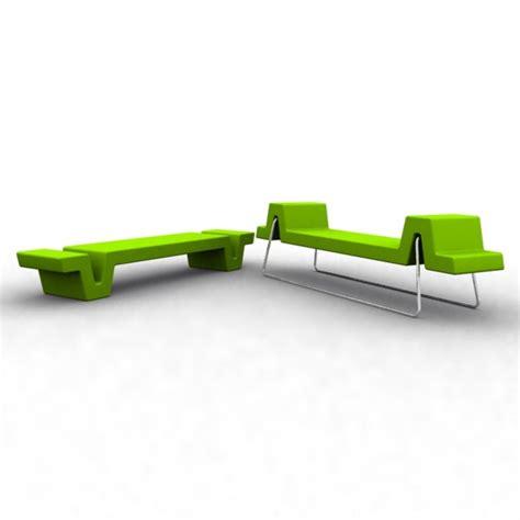 designboom benches bok bench designboom com