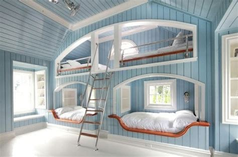 ultimate bunk bed ideas  organized chaos