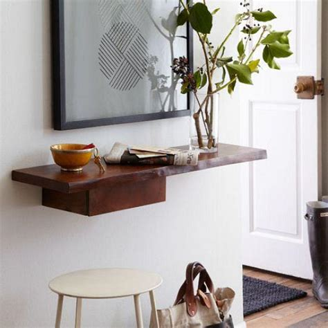 live edge west elm live edge entry shelf west elm