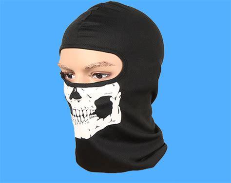 Balaclava Masker Skull Cap Alpinestars 1 masks balaclava winter ghosts skull masks animal