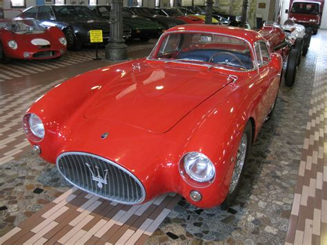 Maserati Collection by File Collection Panini Maserati 0093 Jpg Wikimedia Commons