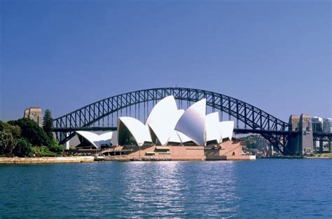 Sydney Australia Search Sydney Harbour Bridge And Opera House Search Sydney Australia