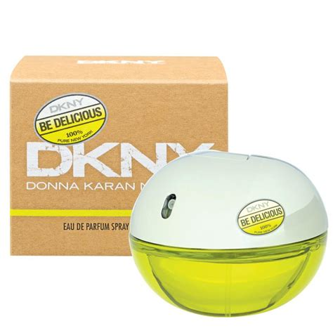 Parfum Dkny Delicious dkny be delicious for eau de parfum 100ml spray my