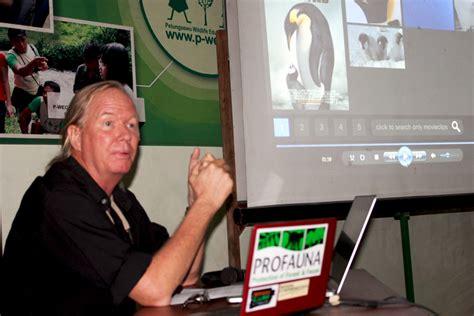 film dokumenter lingkungan joe yaggi program siaran televisi indonesia belum banyak