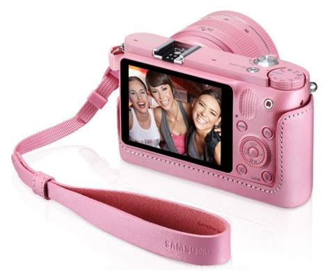 Kamera Samsung Nx1000 Pink news three new samsung nx mirrorless cameras come to sa