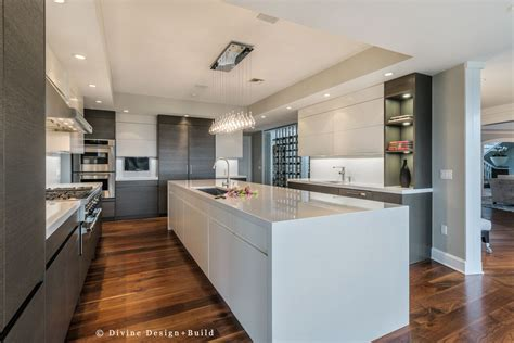 kitchen designs modern 8 modern kitchen design ideas