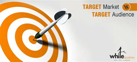 what is the target what is the diffrence between target market and target audience