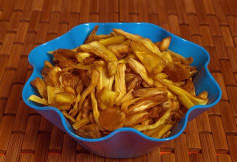 Jackfruit Chips 5 Amazing Facts About Jackfruit Chips That Will Keep You